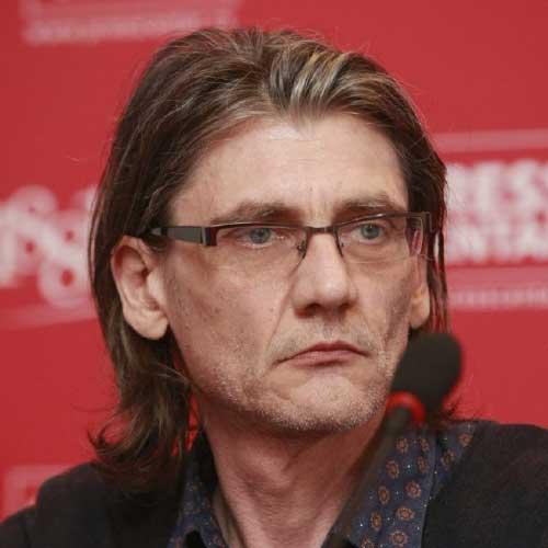 Dejan Radosavljević