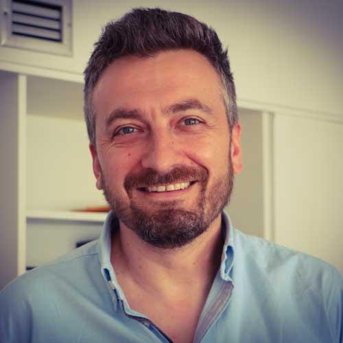 Slobodan Georgijev