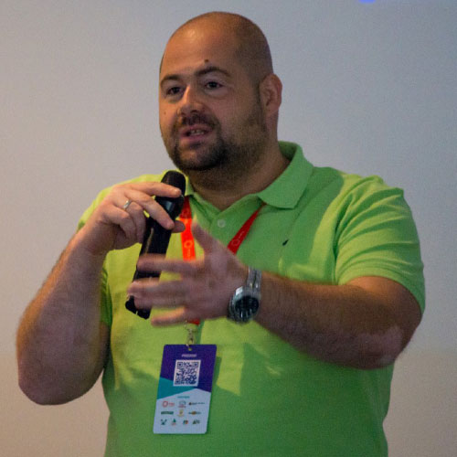 Conference Director @ Webiz