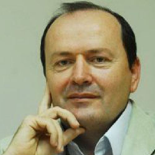 Milovan Matijevic
