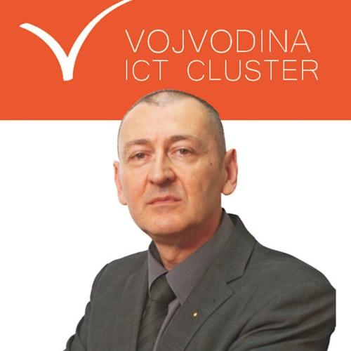 direktor @Vojvođanski IKT klaster