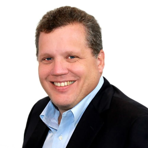 Michael Moriarty president AMCNI