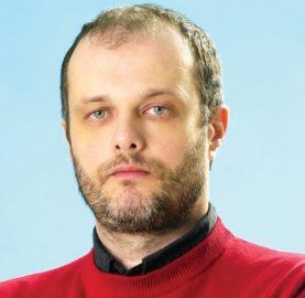 Gordan Matić